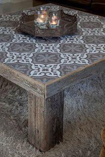 Från Handel till Hem: Marockanskt kakel