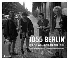 Vom Rückzugsort der Unangepassten zur Heimat des Bionade-Biedermeiers. Der Berliner Fotograf Jürgen Hohmuth hat in den 80er-Jahren den Prenzlauer Berg fotografiert. Wir haben die Orte noch einmal aufgesucht. Ein Fotovergleich.