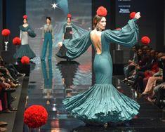5 claves para las flamencas para 2017 ¿Tendencias? · Por Claudia Alfaro | Entre Cirios y Volantes