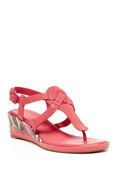 Nice color n heel.