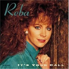 March 28, 1954 - Country singer, Reba McEntire is born.