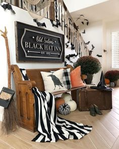 25 Interesting Halloween Home Decor Ideas. If you are looking for Halloween Home Decor Ideas, You come to the right place. Below are the Halloween Home Decor Ideas. This post about Halloween Home Dec.