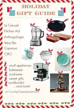 holiday gift guide 697x1024 Holiday Gift Guide