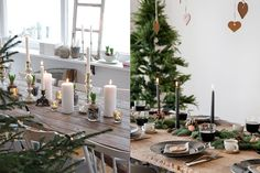 The Scandinavian style is famous for its beautiful celebration of the holiday season. Read our blog for the five secrets you need to know for a successful Scandinavian holiday look this year. Enjoy!
