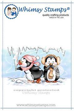 Penguin Oops!