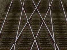 Weichensystem Holzgleis, Set 2