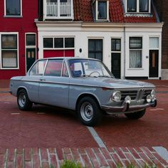 A highly desirable 1968 example of the BMW 1600 TI presented in original condition! This classic comes without any damages. There is no rust on structural parts, merely a bit of minor surface rust can be found. Under its hoods still lies the original 1.6 liter 4-cylinder engine with manual 4-speed transmission, reliably producing its sufficient 105hp.  Like & subscribe now for more classics! Bmw Classic Cars, Bmw Models, Free Cars, Cars For Sale, Hoods, Rust, Engine, Manual, Surface