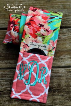 Camera Strap Cover, Camera Strap, Monogrammed Camera Strap, Padded Camera Strap, Tula Accessories -Coral Bliss by Three3Sprouts on Etsy https://www.etsy.com/listing/449108128/camera-strap-cover-camera-strap