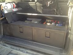 Post your drawer/storage system thread via Expedition Portal