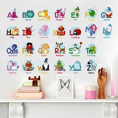 $7.88 -- Check out the image by visiting the link. (This is an affiliate link) #WallStickersMurals