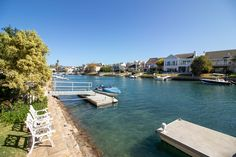 Spacious Family Home on the Royal Alfred Marina, Port Alfred