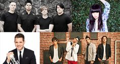 2013 JUNO Awards- Perfomers Billy Talent, Michael Buble, Awards, Events, Fictional Characters, Fantasy Characters
