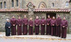 Coro Gregoriano de Lisboa, 2004