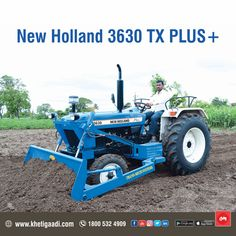 Tractor Price, New Tractor, New Holland Tractor, Tractor Parts, Tractor Accessories, Power Take Off, Farm Pictures, Train Truck, Ford Tractors