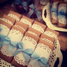 Rancho da Dorothy - Chocolates