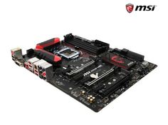 MSI Z170A-G45 Gaming LGA 1151 ATX Motherboard  MSI SteelSeries Mouse -- $119.99 AR  FS at Newegg #LavaHot http://www.lavahotdeals.com/us/cheap/msi-z170a-g45-gaming-lga-1151-atx-motherboard/87367