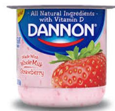 Go here to print>> BOGO FREE DANNON Whole Milk Yogurt Cups Coupon!   *print limit is 2x's each per computer or device - check under FOOD...