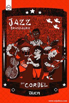 Jazz cordel