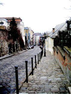 World Heritage, Old City in Buda, Var-Castle, Budapest, Hungary #TravelSnob #SixtyColborne