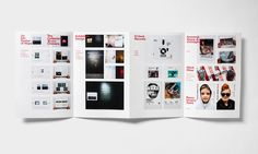 Self Promotion by Filippo Cardella, via Behance