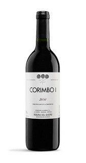 La botella de la nueva añada de Corimbo I, de Bodegas La Horra en Ribera del Duero http://blogs.periodistadigital.com/elbuenvivir.php/2017/06/15/p401243#more401243
