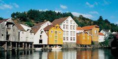 Hotel in Sogndalsstrand: Sogndalsstrand Kulturhotell Old Port, Hotels, Travel, Viajes, Trips, Tourism, Traveling