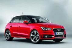 Audi A1 2013 Review Wallpaper