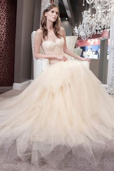 $165.49-Beautiful Mermaid Sleeveless Sweetheart Appliqued Tulle Long Wedding Dress with Open Back. http://www.ucenterdress.com/mermaid-floor-length-sleeveless-sweetheart-appliqued-tulle-wedding-dress-pMK_702511.html.  Buy best wedding dresses, Lace wedding dress, modest wedding dress, strapless wedding dress, backless wedding dress, wedding dress with sleeves, mermaid wedding dress, plus size wedding dress, We have great 2016 fall Wedding Dresses on sale at #UCenterDress.com today!