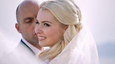 Wedding in Santorini, wedding videographer in Santorini, video in Santorini, videographer Greece