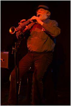 Joe Kucera & Band live @ Fabriktheater Moabit am 20.2.2015