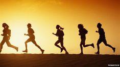 Las 10 aplicaciones más populares para hacer ejercicio - BBC Mundo