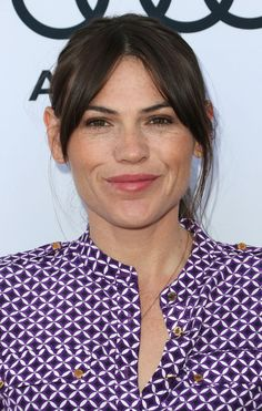 """Clea DuVall seen Clea in Life time movies.You probably recognize DuVall from """"Argo,"""" """"American Horror Story: Asylum"""" and """"Heroes."""""""
