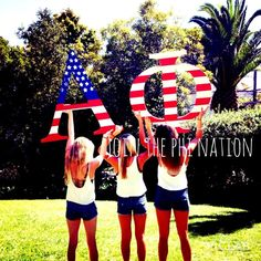 Rush ASU Alpha Phi :) Sister Pics, Sister Pictures, Sea To Shining Sea, University Of Arizona, Alpha Phi, Ivy League, Chi Omega, Sorority Shirts, Fraternity