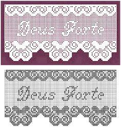 Risultati immagini per miria croches e pinturas Crochet Diagram, Crochet Chart, Filet Crochet, Crochet Lace, Crochet Patterns, Home Crafts, Diy And Crafts, Crochet Tablecloth, Irish Lace