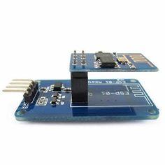 Universal Safety Serial Wi-Fi WIFI Wireless Programmer Adapter Developent Module Port Pro for Arduino DIY Esp8266 Arduino, Arduino Uno, Arduino Board, Belize, Sierra Leone, Uganda, Puerto Serie, Ecuador, Wi Fi