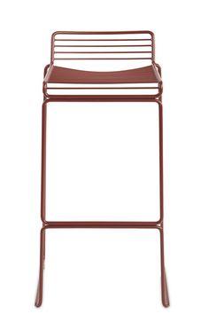 Krzesło Hee Bar   Największa kolekcja duńskiej marki HAY w Designzoo   Designzoo