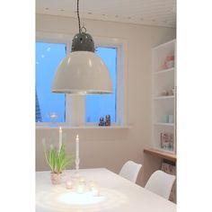 Design Belysning AS - House Doctor Factory Taklampe 32 cm - Pendler og hengelamper - Taklamper - Innebelysning