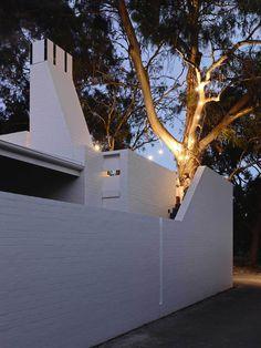 Park Lane House | Melbourne, Australia | Kennedy Nolan Architects