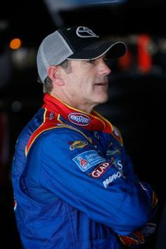 Bobby LaBonte, and oldie but a goodie! NASCAR Sprint Cup Pictures - CBSSports.com