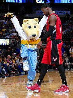 Nuggets at Raptors - 12/3/15 NBA Pick, Odds, and Prediction