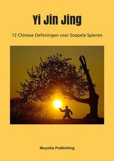 """Yi Jin Jing is een oude vorm van lichaamsbeweging. In het Chinees betekent """"Yi"""" versterken, """"Jin"""" spierweefsel en """"Jing"""" methode. Yi Jin Jing is dus een methode om de spierweefsels te versterken.  Downloaden via: www.muyoha.weebly.com"""