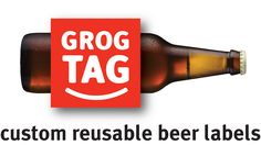Homebrewers Rock! Just finished loading up over 50 labels you all uploaded to GrogTag last week. You are KILLING it with some awesome labels! Check them out in our Bottle Shop.