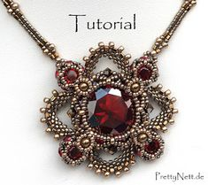 Beaded Necklace Patterns, Beaded Jewelry Designs, Beading Patterns, Handmade Jewelry, Bracelet Patterns, Jewelry Trends, Seed Bead Necklace, Seed Bead Jewelry, Bead Earrings