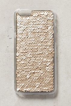 Anthropologie Glimmerscale iPhone 6 Case #anthrofave