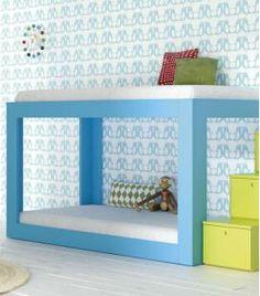 #Litera infantil costados abiertos modelo INFINITY 12 #JJP #dormitorios #infantiles http://www.aristamobiliario.es/literas-infantiles-y-juveniles/748-litera-infantil-costados-abiertos-modelo-infinity-12.html