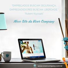 #Homologação: A Viver Company oferece uma oportunidade de negócios incrível para brasileiros que querem ser independentes, e nós, ficamos mais que satisfeitos por fazer parte disso.    Confira na íntegra o trabalho que fizemos no site deles: www.vivercompany.com.br    #ViverCompany #SiteNovoViverCompany #comunicacao #marketing #comunicacaomarketing #vision #visiondesign #agenciavision #agenciavisiondesign #design #designgrafico  -  Agência Vision Design  www.visiondesign.com.br…