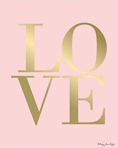 Coral blush love...