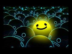 Subliminal Hypnosis for Joy & Happiness with relaxing sounds | 5-HTP Serotonin Release - YouTube