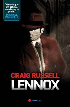 Lennox, Craig Russell