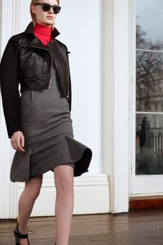 Roland Mouret Pre-Fall 2013 - Collection - Gallery - Style.com